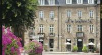 Hôtel Saint Judoce Hotel Le D'avaugour
