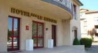Hôtel Les Côtes d'Arey hôtel Le Médicis