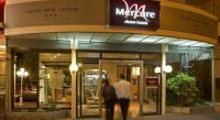 hotels Saint Martin Terressus Hotel Mercure Limoges Royal Limousin