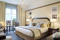 hotels La Roche Bernard Hermitage Barrière
