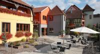 Hotel Holiday Inn Gueberschwihr Les Portes De La Vallée