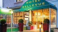 Hôtel Épagny Hotel Bellevue