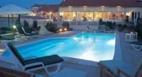 Hotel de luxe Lorraine hôtel de luxe La Grange De Conde