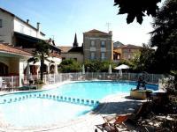 Hôtel Saint Cirq Hotel Larroque