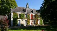 Hôtel La Croix en Touraine hôtel Hostellerie Du Château De L'isle