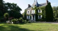 Hôtel Sainte Reine de Bretagne Hotel Domaine De Bodeuc