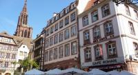 Hôtel Strasbourg Hotel Des Arts
