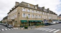 Hôtel Préaux Bocage Hotel De La Place
