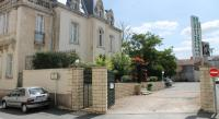 Hôtel Mérigny Hotel Beauséjour