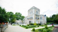 Hotel Sofitel Poitou Charentes Le Château Du Clos De La Ribaudière