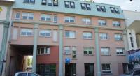 hotels Raon l'Étape Ibis Budget Saint Die Des Vosges