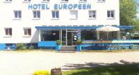 Hôtel Meurthe et Moselle Hotel Européen