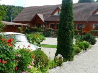 Hôtel Waldersbach Hotel La Petite Auberge