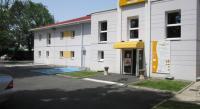 Hôtel Limendous Hotel Première Classe Pau Bizanos