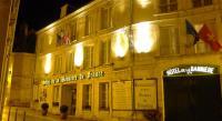 Hôtel Aubigny en Laonnois Hotel De La Bannière De France