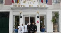 Hôtel Colomars Hotel Comté De Nice