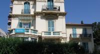 Hôtel Nice Hotel Carlone