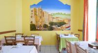 Hôtel Toudon Hotel Amaryllis