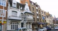 Hôtel Houtkerque Hotel  L'hirondelle