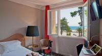 Hôtel Pyrénées Orientales Hotel Beau Rivage