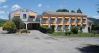 hotels Manosque Hotel Restaurant Saint Clair