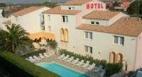Hôtel Languedoc Roussillon Hotel Azur