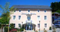 Hôtel Lavalette Hotel Du Rocher