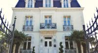 Hôtel La Richardais Hotel Ascott