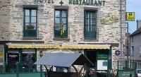 Hôtel Nozay hôtel La Croix Verte