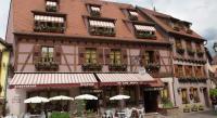 Hôtel Ribeauvillé hôtel Au Lion