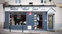 hotels Nantes Hotel Abat-Jour