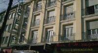 Hôtel Montoir de Bretagne Hotel Le Bretagne