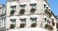 Hôtel Ageville Hotel Des Remparts
