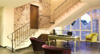 Hôtel Bains les Bains Hotel Le Clos Rebillotte