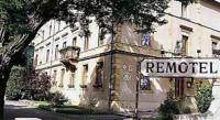 Hôtel Moselle Hotel Remotel