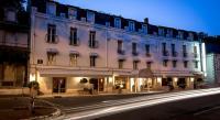 Hôtel Bléneau Hotel Du Rivage