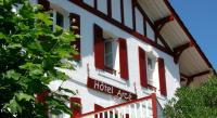 Hôtel Arnéguy Hotel Arce