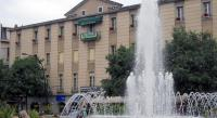 Hôtel La Bastide Pradines Hotel Du Commerce