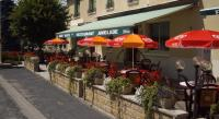 hotels Conques Hotel Restaurant Anglade