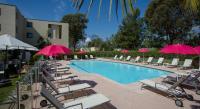 Hotel en bord de mer La Roquette sur Siagne Mercure Cannes Mandelieu