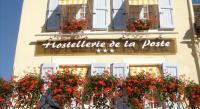 Hôtel Sainte Eulalie d'Olt hôtel Hostellerie De La Poste
