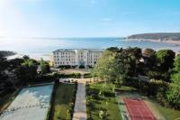 Hôtel Landévennec Club Belambra Morgat Le Grand Hotel De La Mer