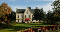 Hôtel Sagelat hôtel Le Manoir De Bellerive