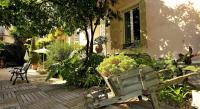 Hôtel Alpes Maritimes hôtel Nice Garden Hotel