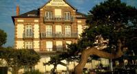 hotels Honfleur Bellevue