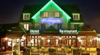 Hôtel Plumetot Hotel Restaurant Le Normandie