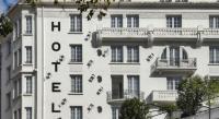 Hôtel Lyon hôtel College Hotel