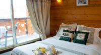 hotels Yenne Hotel Les Ancolies