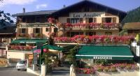 Hotel Confort Gilly sur Isère Hotel Les Ancolies