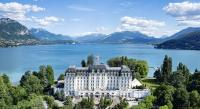 hotels Annecy L'imperial Palace